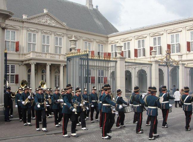 Generale repetitie