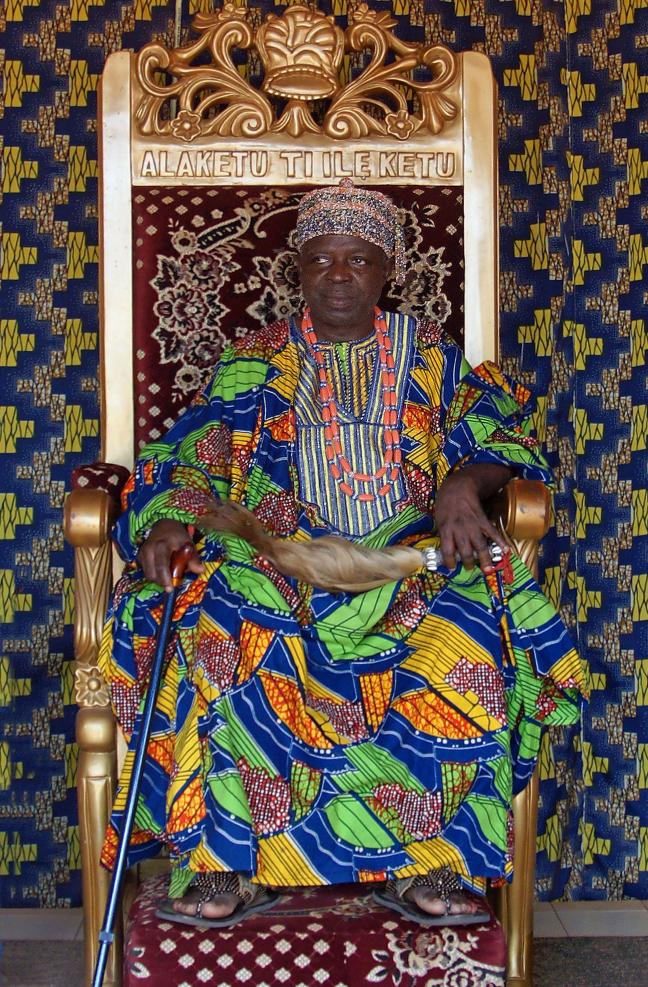 Afrikaanse Troonrede