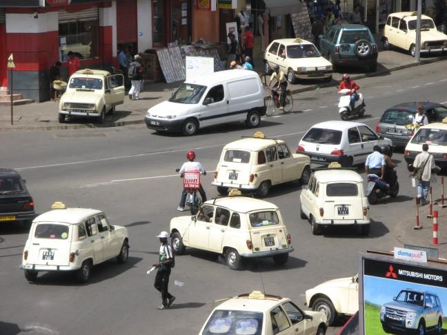 Renault 4'tjes