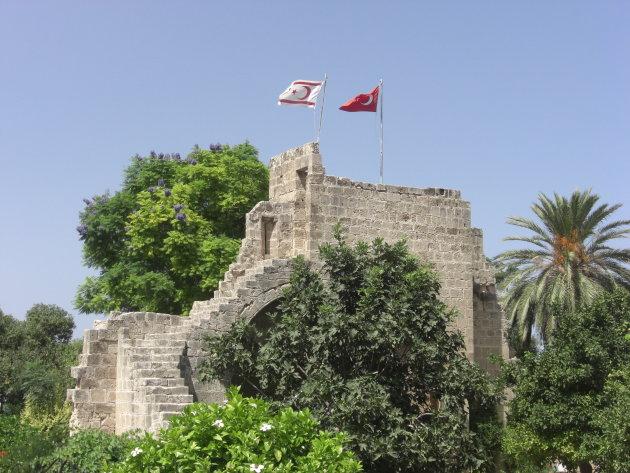 omgeving Bellapais Abdy