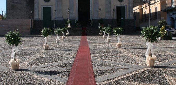 Siciliaanse Bruiloft