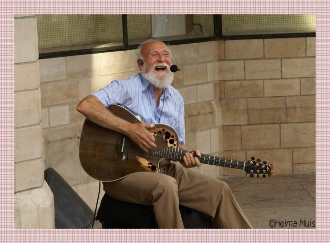 zing een liedje voor mij