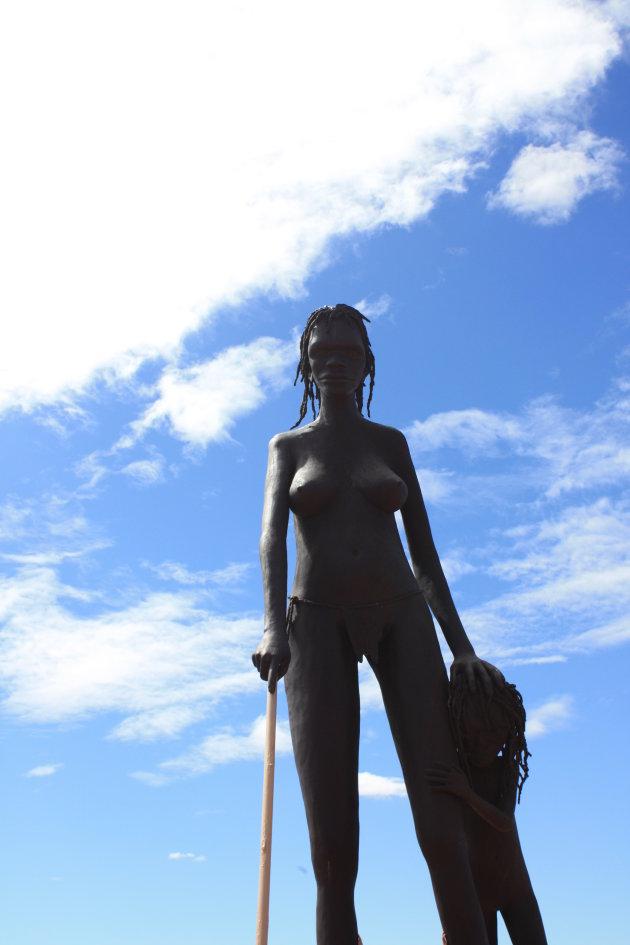 'Big Aboriginal'