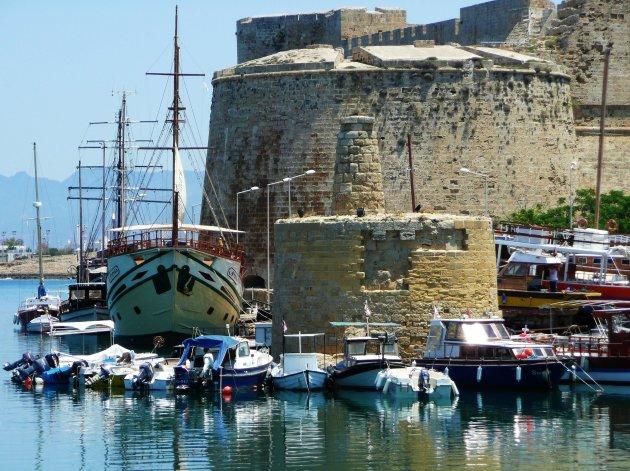 Fort van Kyrenia