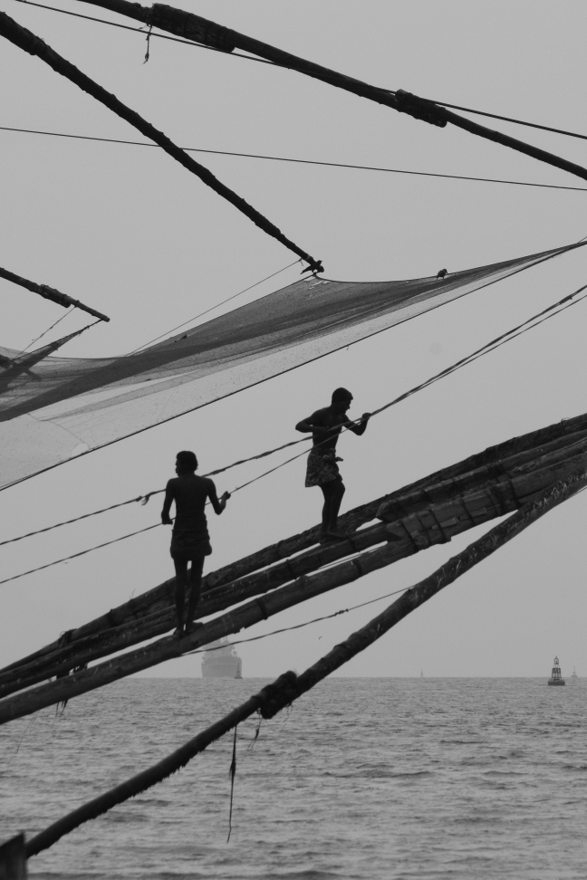 boten in cochin