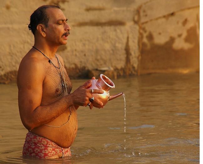 Heilig water
