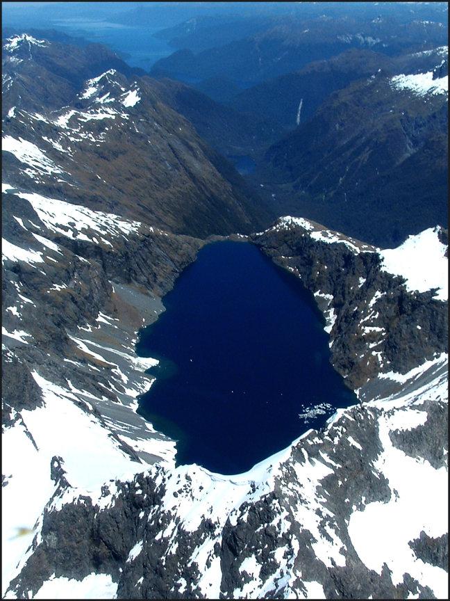 Kobalt bergwater