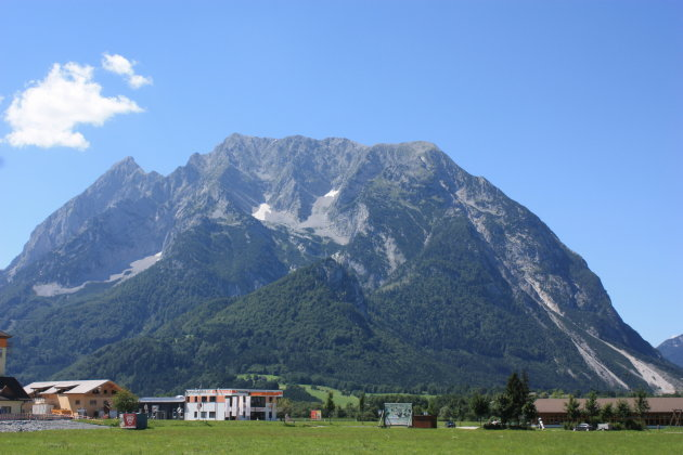 Grimming in Steiermark