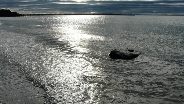 Barentsz eiland