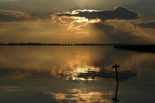 De Lauwersmeer