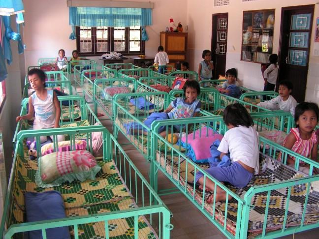weeshuis