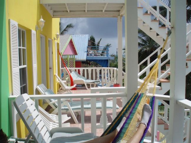Auxillou beach suites