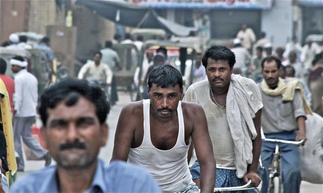 Tour de Varanasi