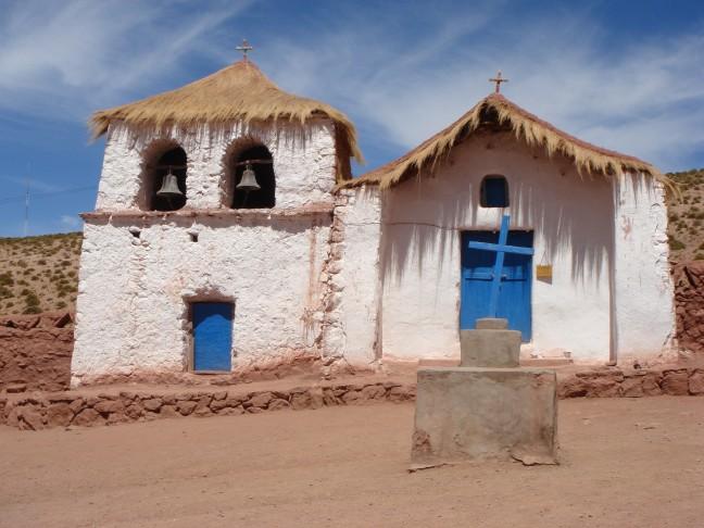 Valle Elqui Huisje
