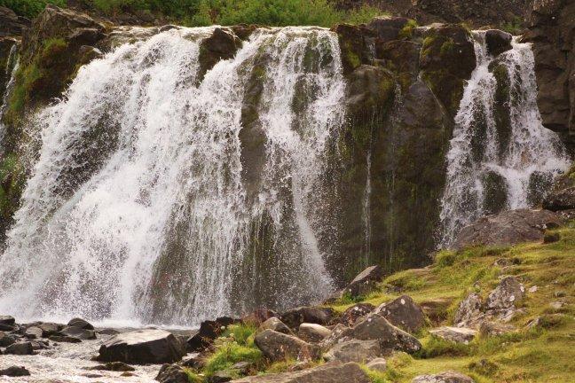 VEEL WATER