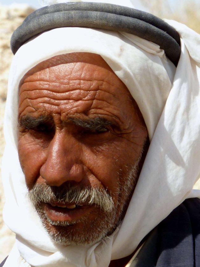 een bedoeïn