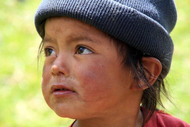 kind in Chugchillan