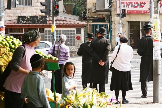 Joodse wijk