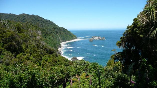 Kustlijn NZ