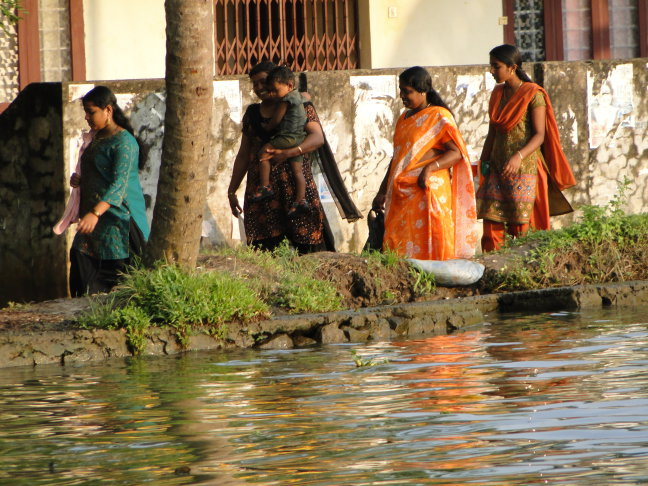 Leven achter dijkjes in waterland!