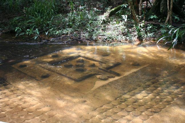 Kbal Spean, Siem Reap