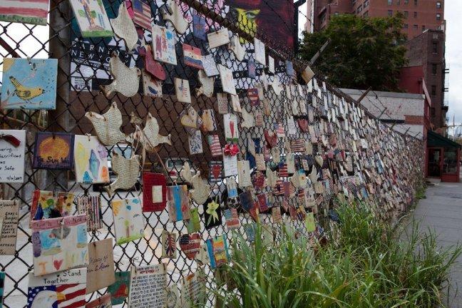 9/11 Memorial no.2