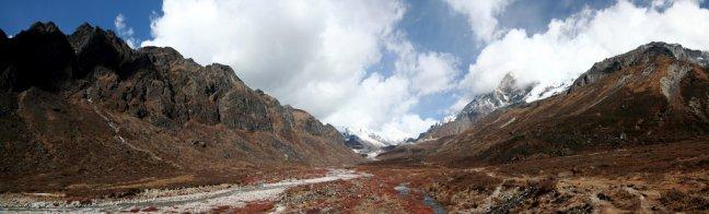 Panorama Sikkim