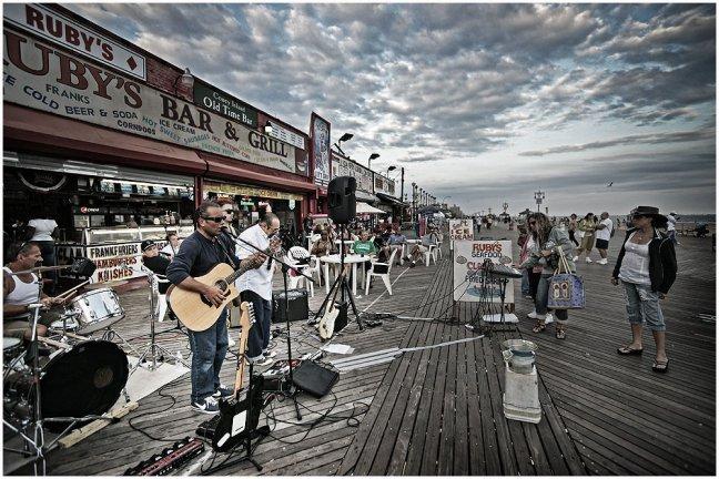 Ruby's Coney Island