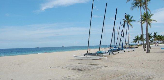 Strand Fort Lauderdale