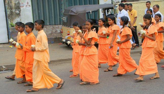 Tempelfeest