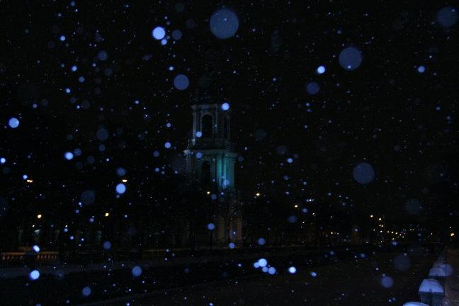 toren van de Nikolsky