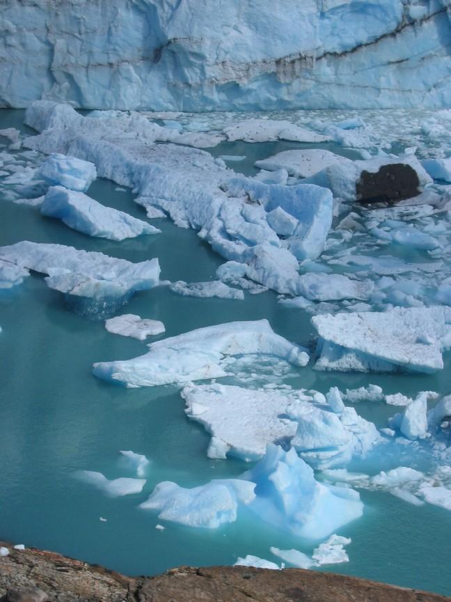 glacier Perita Moreno