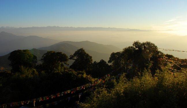 Sikkim View