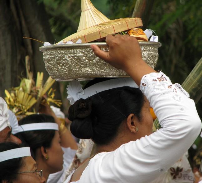 Offergaven bij crematie