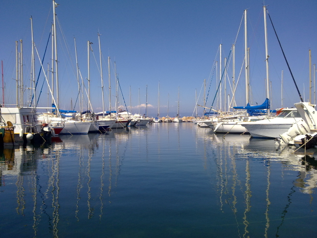 haven van Porquerolles