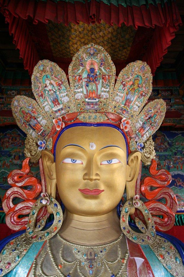 Maitreya