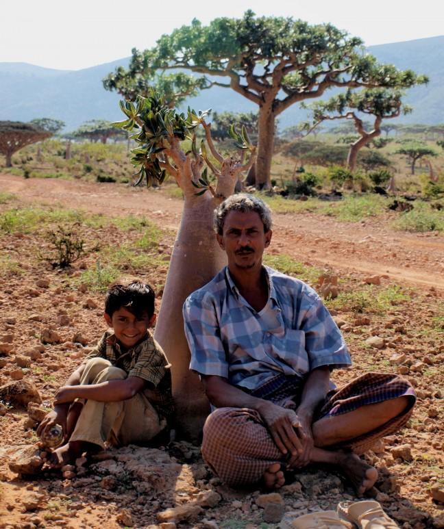Locals voor Bottle tree