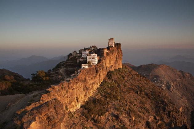Haraz Mountains