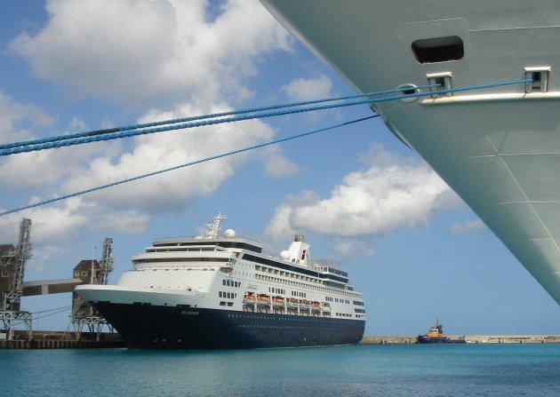 Op cruise