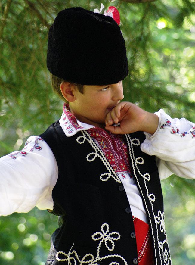 Folklorefeest