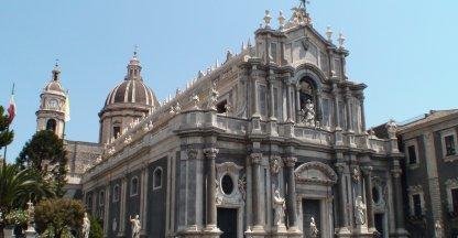 De Dom van Catania