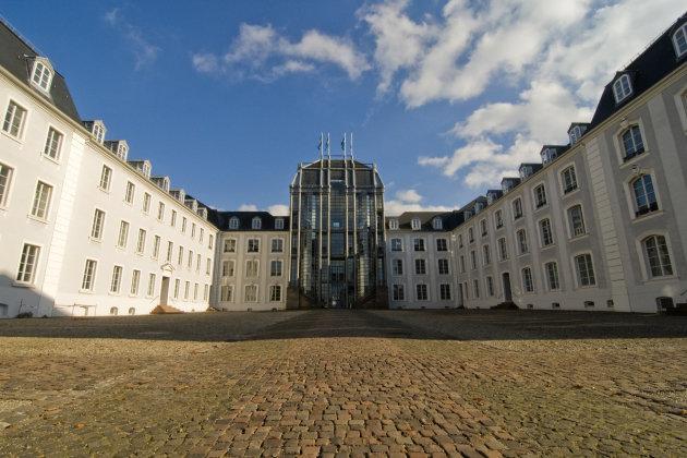 Slot Saarbrücken