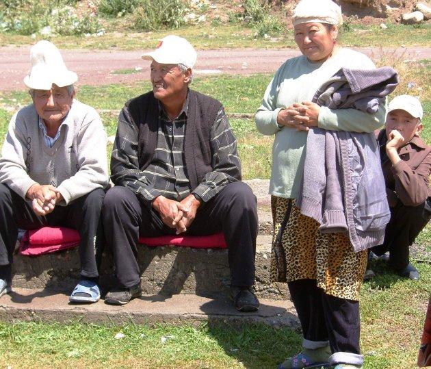 dorpskiekje