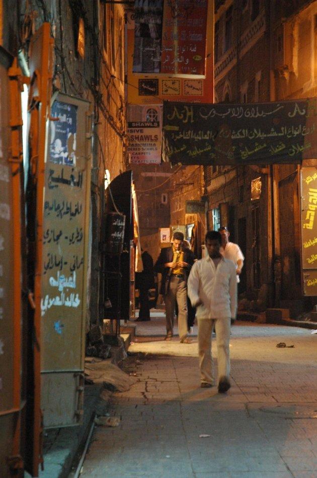 Arabisch wat de klok slaat