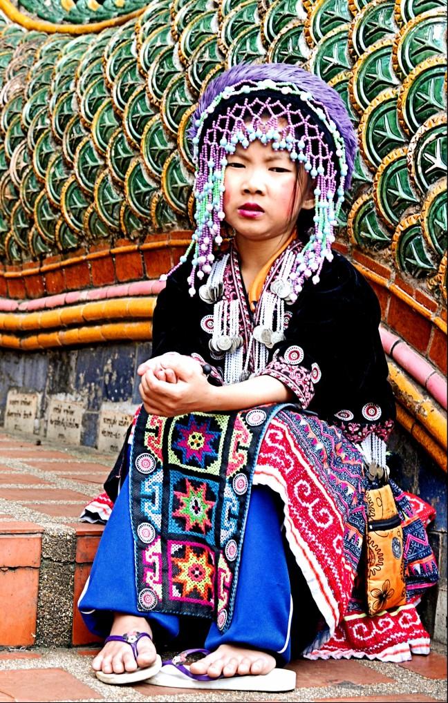 traditionele klederdracht