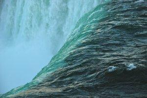 Watergeweld