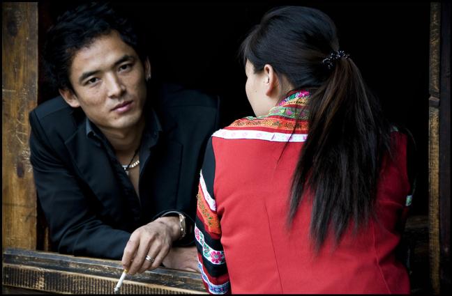 Lijang Romance