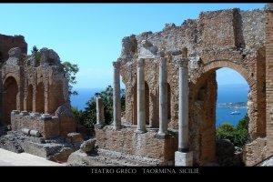 grieks romeins theater
