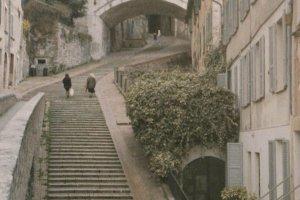 Is het nou de Via Appia, of niet?