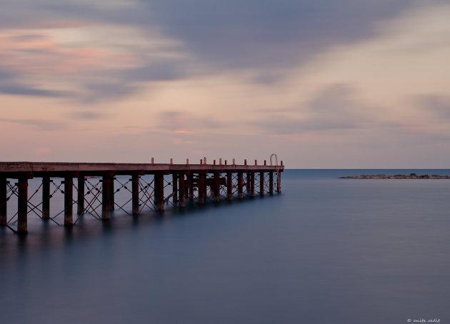 Cyprus Pier